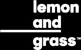 Lemon & Grass Logo